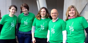 Greens supporting One in Five