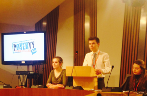 East Lothian Youth Council